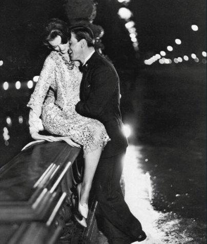 Romanticismo a Parigi, 1957