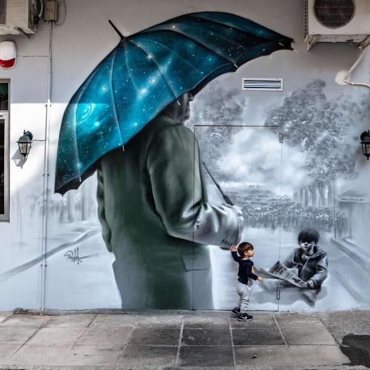 SimpleG @Athens, Greece