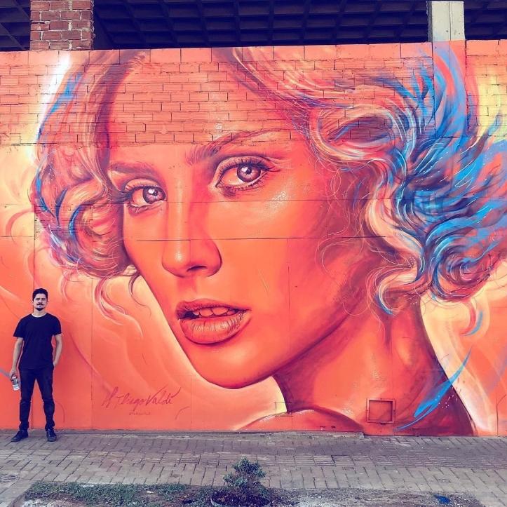 Thiago Valdi @Chapeco, Brazil