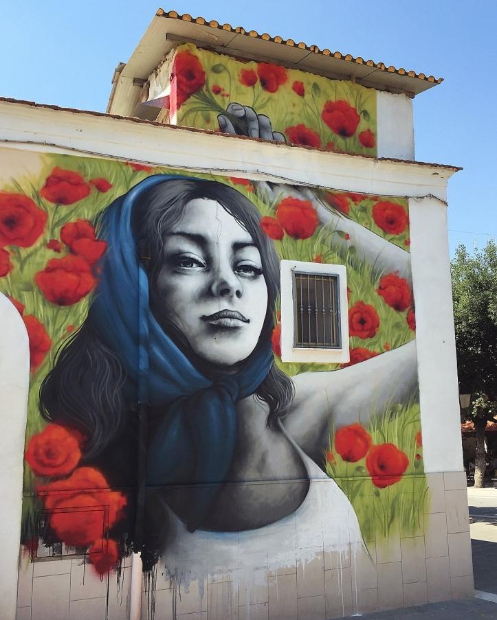 Zabou @Stornara, Italy