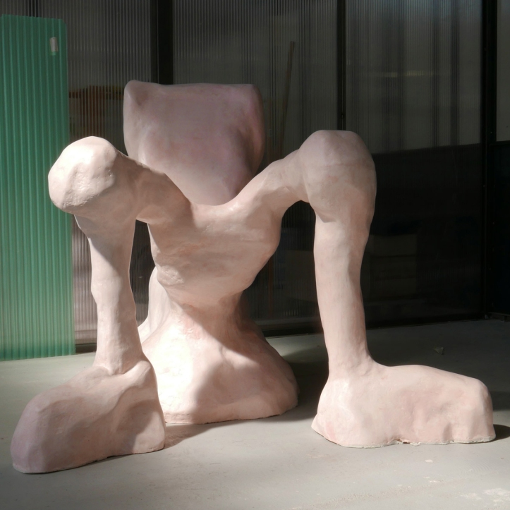 """""""A Basic Instinct"""" by Anna Aagaard Jensen"""