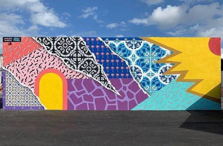 Add Fuel & Antonyo Marest @Miami, USA