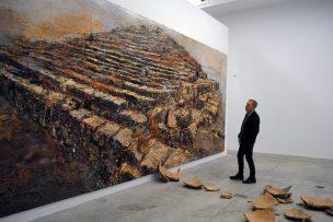 Anselm Kiefer, 'Shevirath Ha Kelim' (2009), Kiefer Pavilion, PLANTA project, Fundació Sorigué, Lleida, Spain. Photo: P A Black © 2018