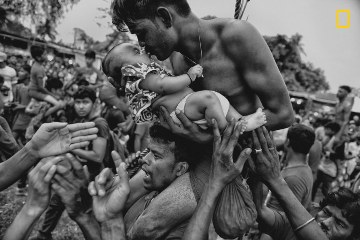 Avishek Das / 2018 National Geographic Photo Contest