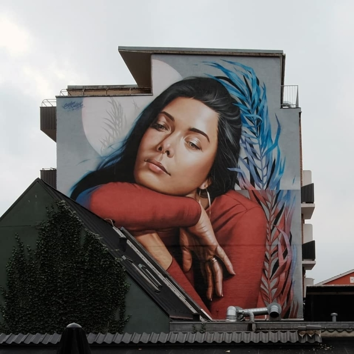 Bogdan Scutaru @Silkeborg, Denmark