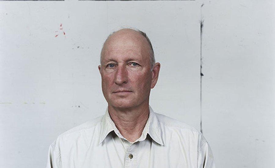 Bruce Nauman, Image courtesy of Phaidon