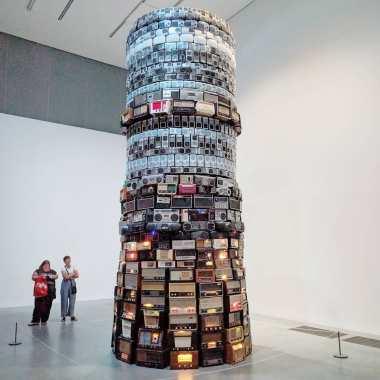 Cildo Meireles @ Tate Modern, London