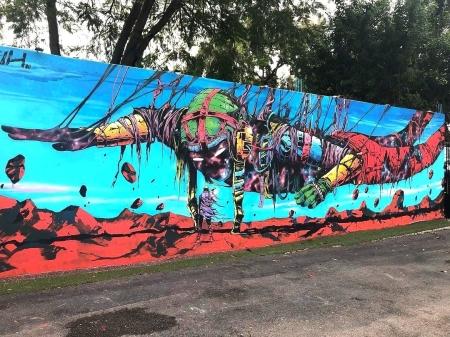 DEIH @Miami, FL, USA