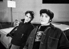 James Franco e Seth Rogen, 1999