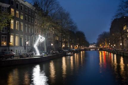 """Jeroen Henneman, """"Two Lamps"""""""