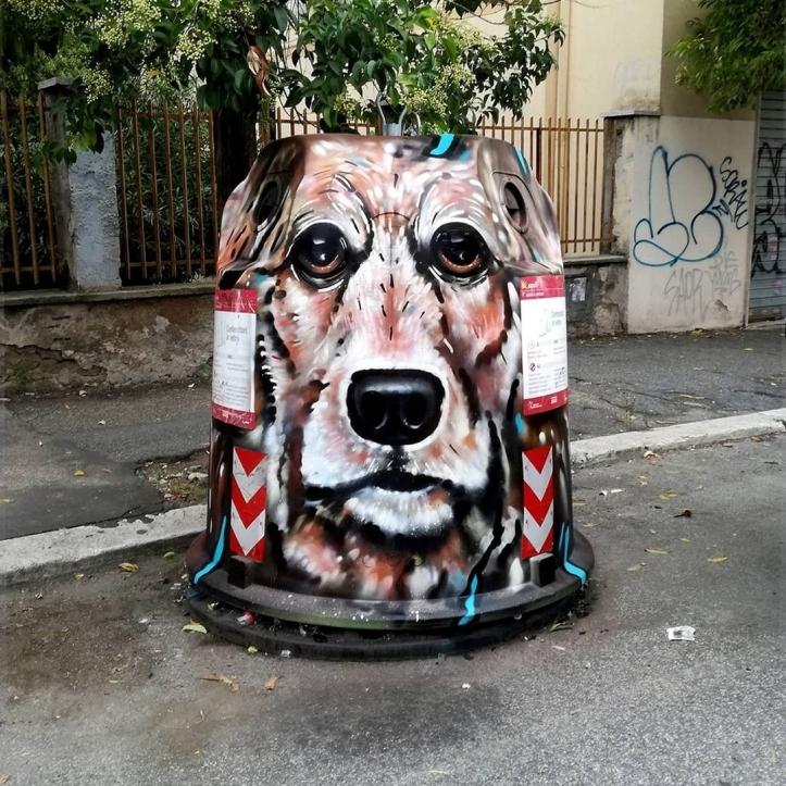 Matteo Brogi @Rome, Italy