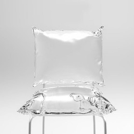 Hellium chair by Maya Prochoriva
