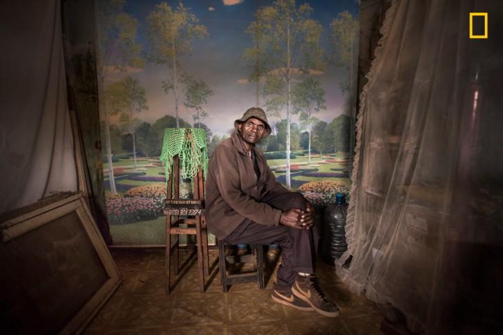 Mia Collis / 2018 National Geographic Photo Contest