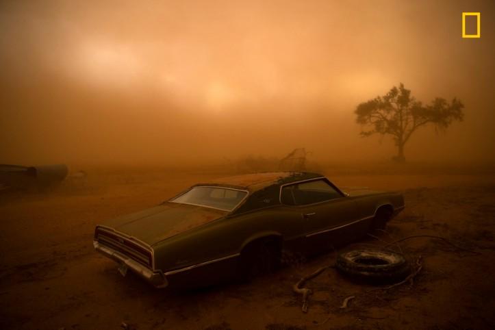 Nicholas Moir / 2018 National Geographic Photo Contest