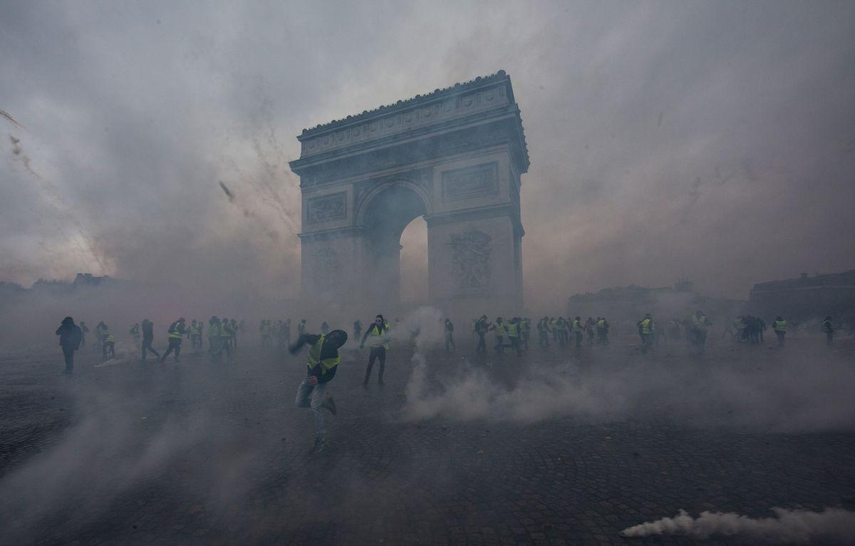 Photo by Veronique de Viguerie/Getty Images