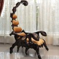 Poltrona scorpione