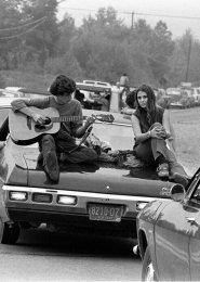Road to Woodstock, 1969