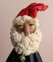 Santa Vegan