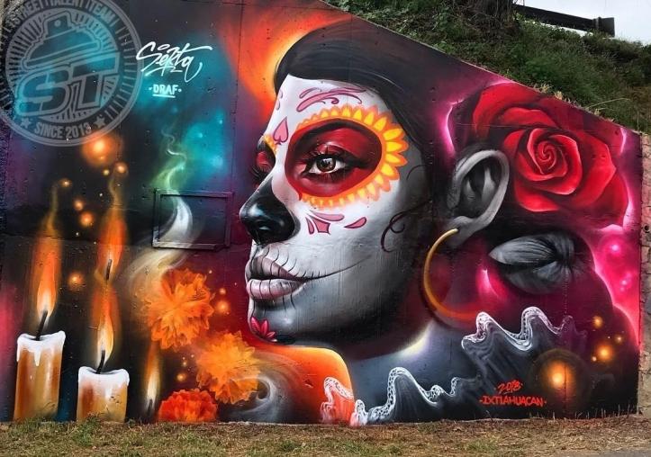 Sekta @Guadalajara, Mexico