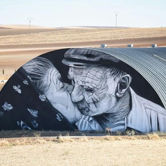Artes @Salamanca, Spain