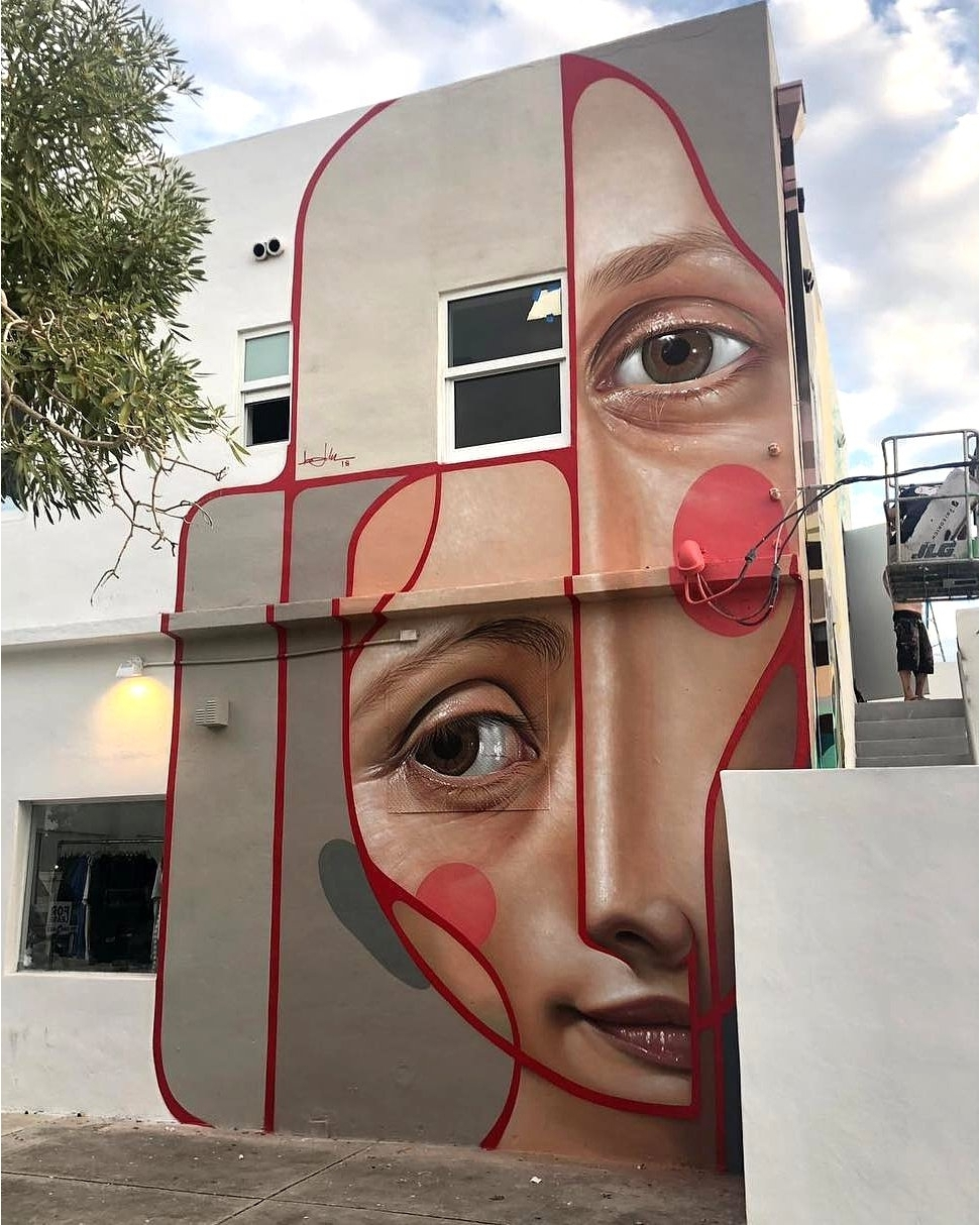 Belin @Miami, USA