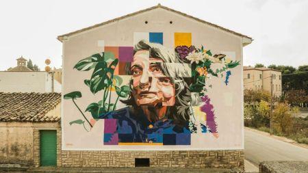Dourone @Huesca, Spain