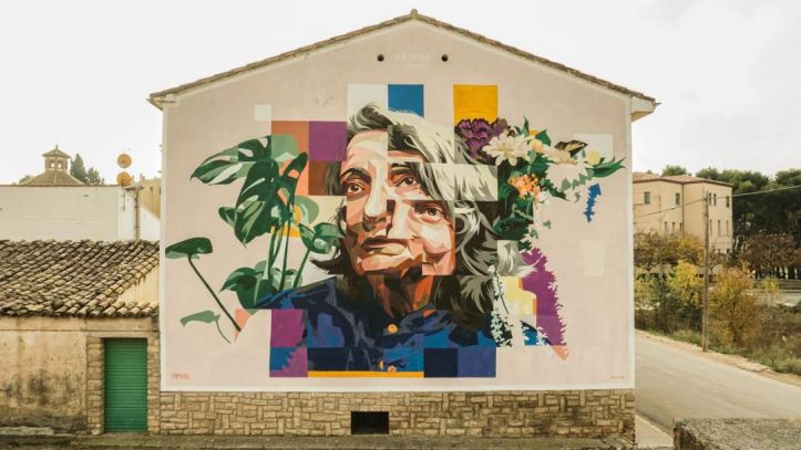 Dourone @Huesca, Spain