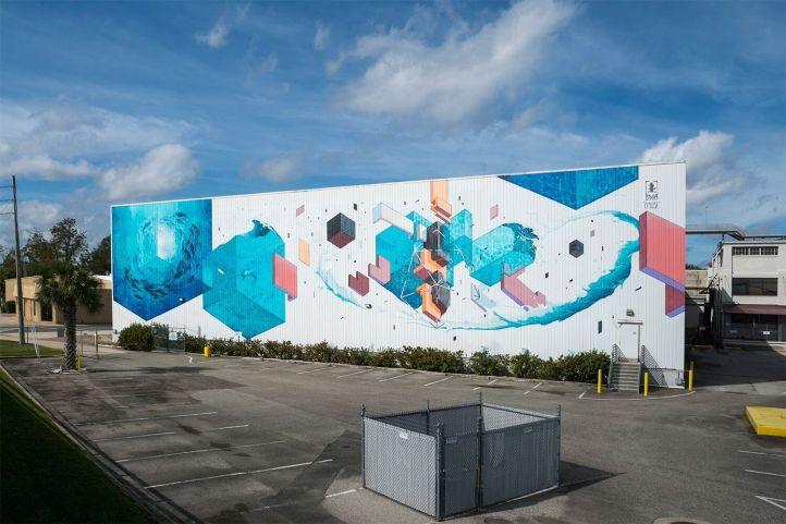 ETNIK @Jacksonville, Florida, USA