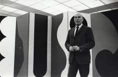 Leon Polk Smith, circa 1965