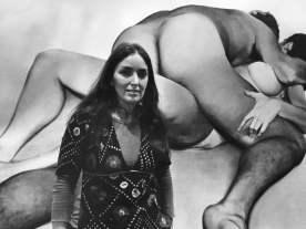 Joan Semmel, circa 1970
