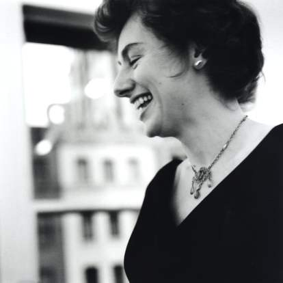 Grace Hartigan, 28 aprile 1959