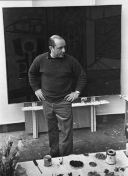Jimmy Ernst, 5 febbraio 1966