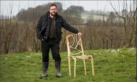 Gavin Munro - Full Grown