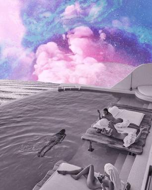 Collage by Gimme Space