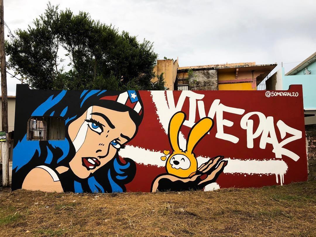 Kralzo Nimena @Humacao, Puerto Rico