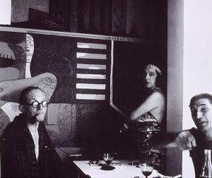 Le Corbusier, Eileen e Badovici