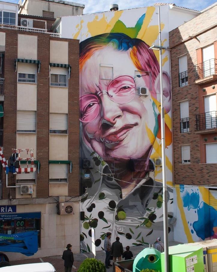 Man o Matic @ Bailen, Spain