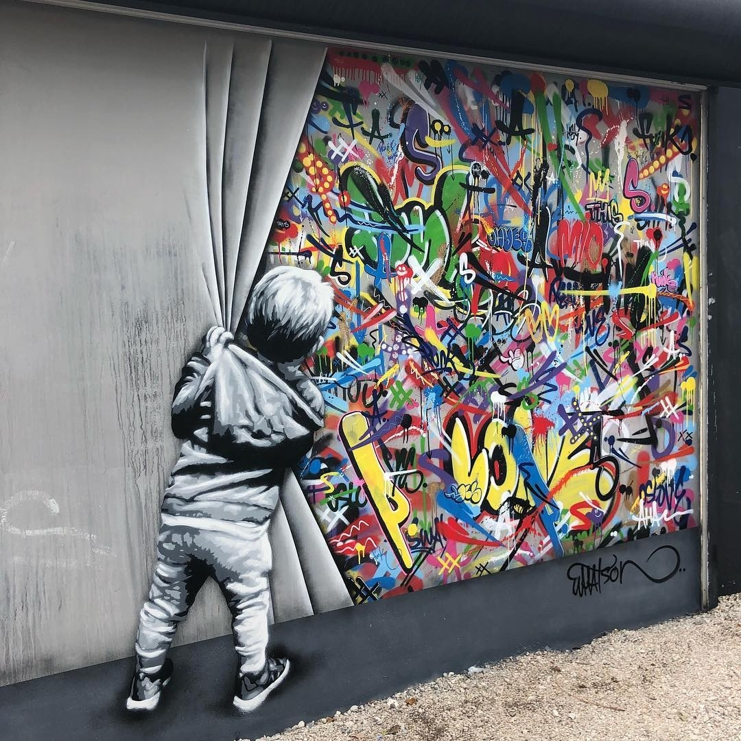 Martin Whatson @Miami, USA