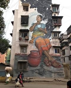 Miles Toland @Mumbai, India