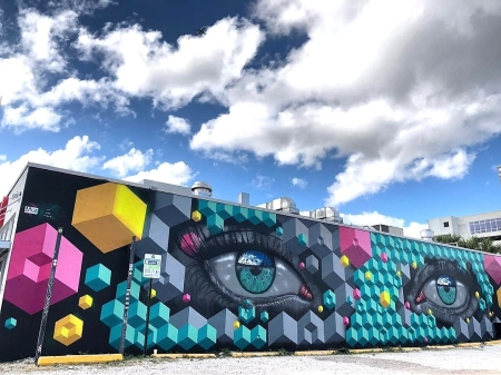 My Dog Sighs & Snub23 @Miami, USA