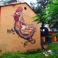 Pso Man @Pokharau, Nepal