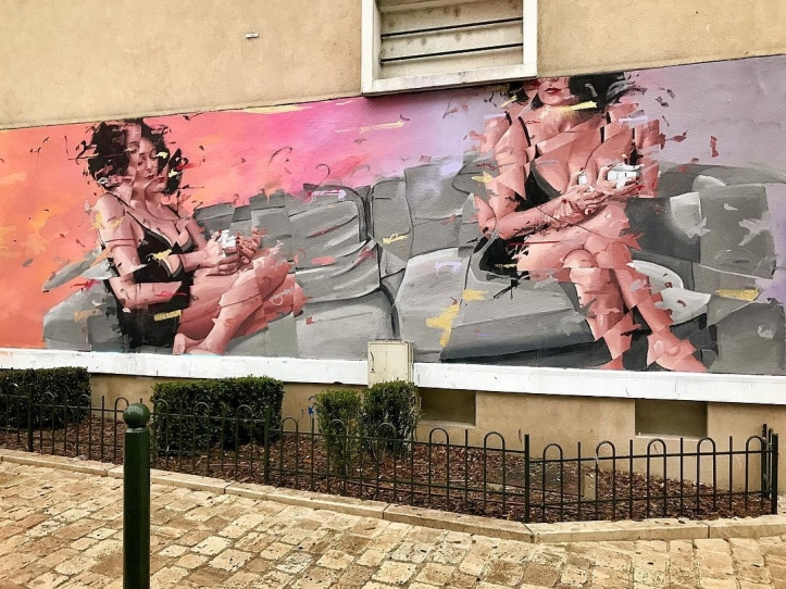 Remy Uno @Orleans, France