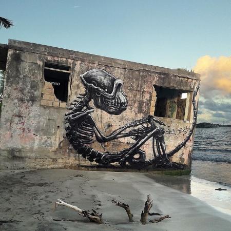 ROA @Humacao, Puerto Ric