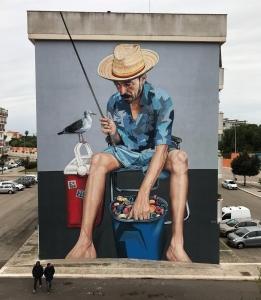 Sabotaje Al Montaje @ Lecce, Italy