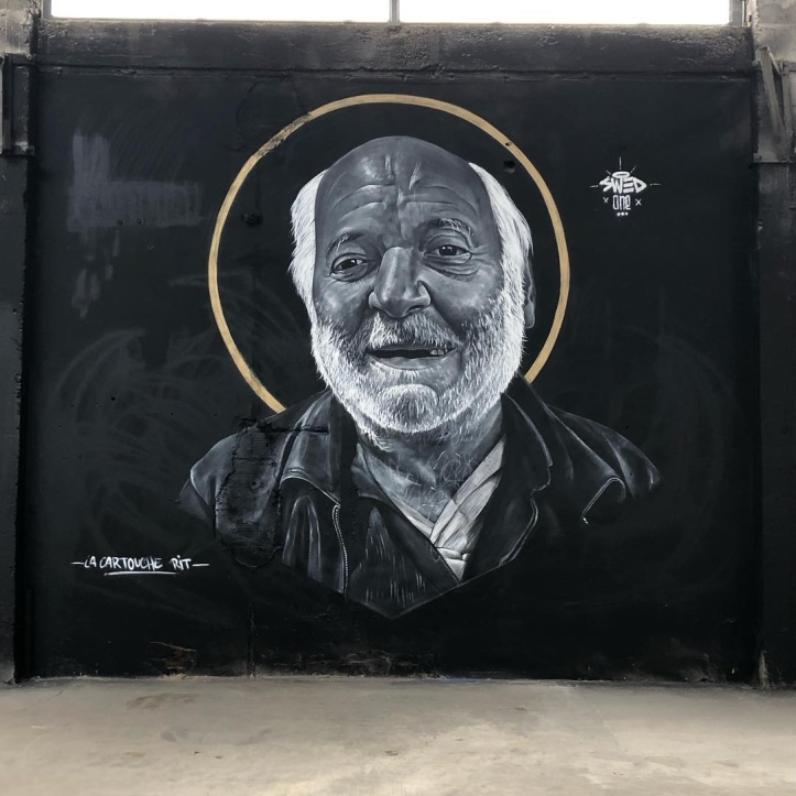 Swed Oner @Toulouse, France