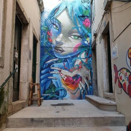 UtOPiA @Lisbon, Portugal