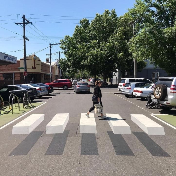 Yarra City Council @Melbourne, Australia