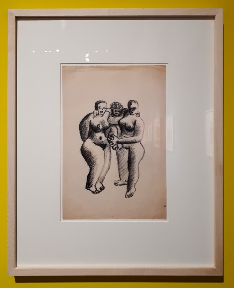 Museo Nivola - Le Corbusier. Lezioni di Modernismo