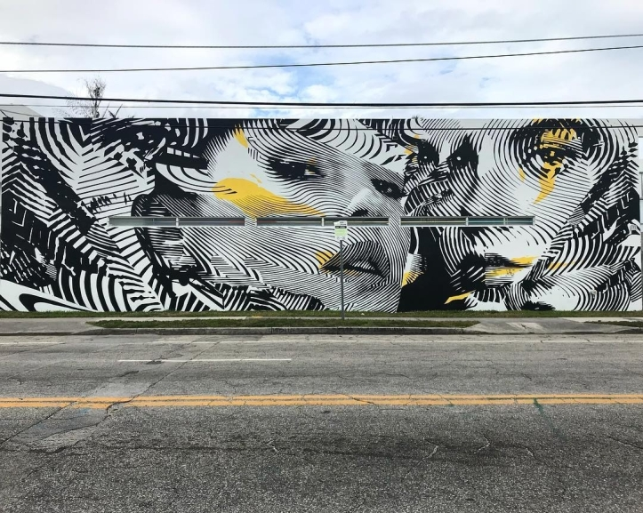 2Alas @Miami, USA