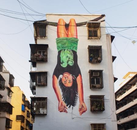 Anpu Varkey @Mumbai, India